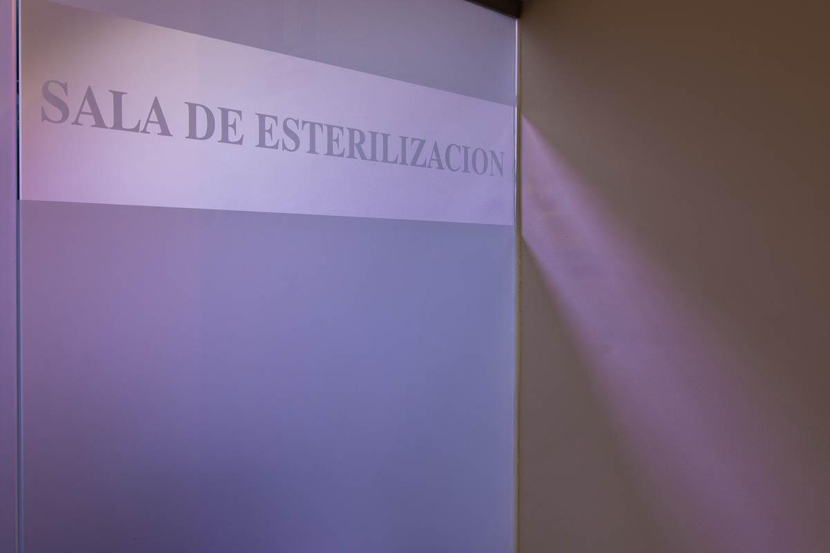 CLÍNICA DENTAL CARABANCHEL