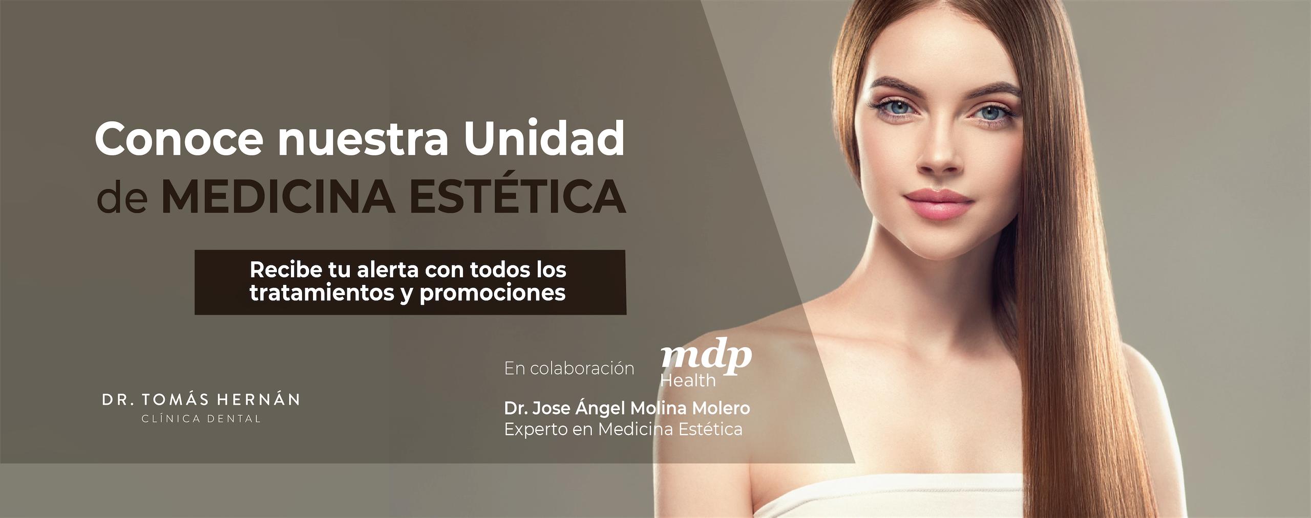 medicina estetica madrid