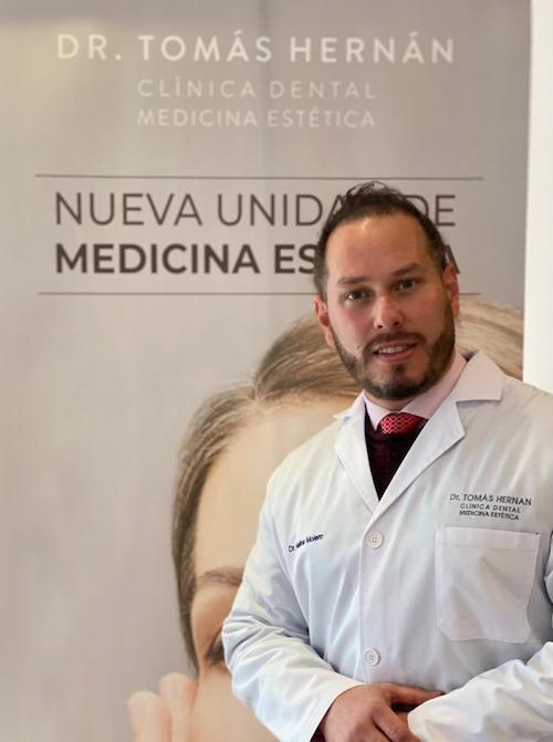 medicina estética carabanchel dr. molina molero